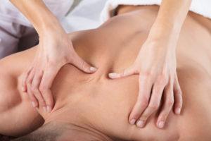 Remedial Back Massage